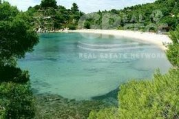 Parcel of land for Sale - Nikiti Sithonia
