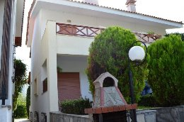 Maisonette for Sale - Skala Fourkas Kassandra