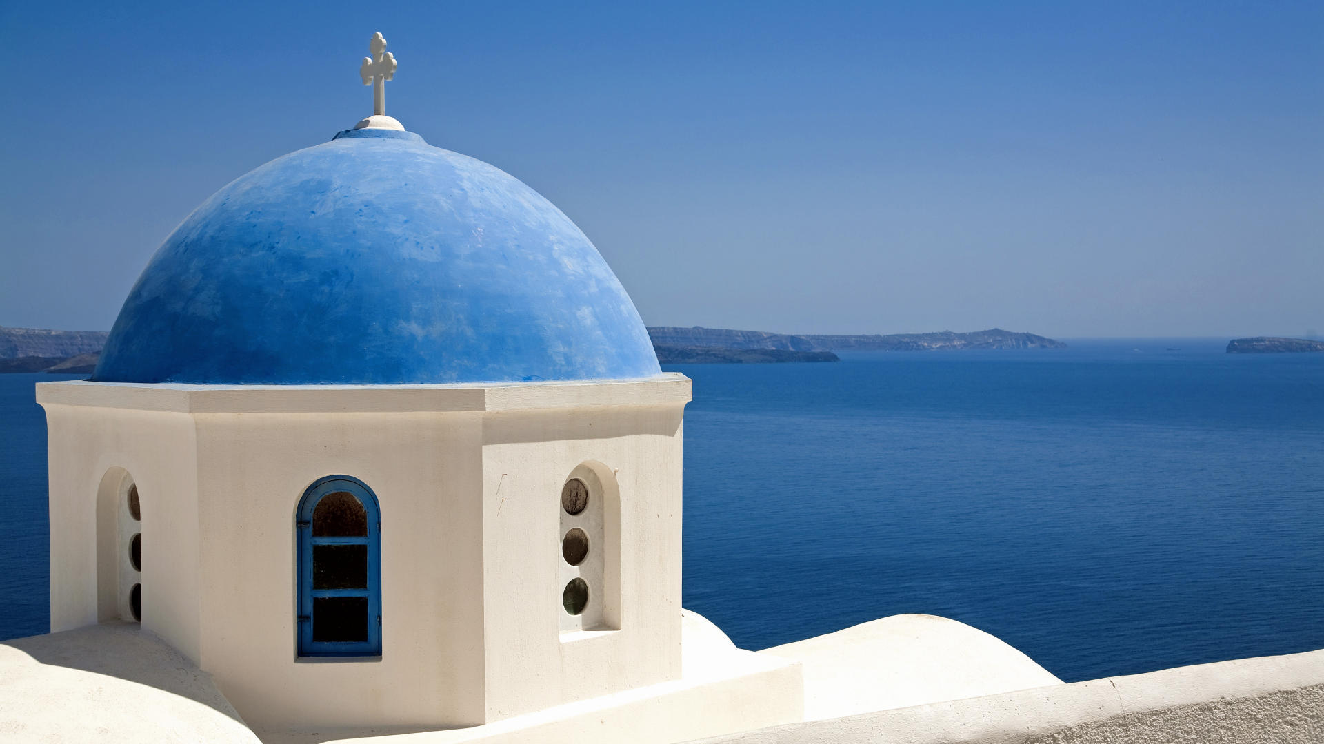 greek islands information
